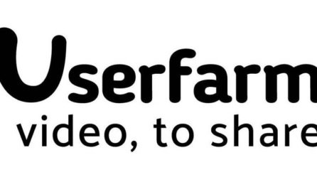 USERFARM VIDEO MAKER OF THE YEAR FESTIVAL CONTEST
