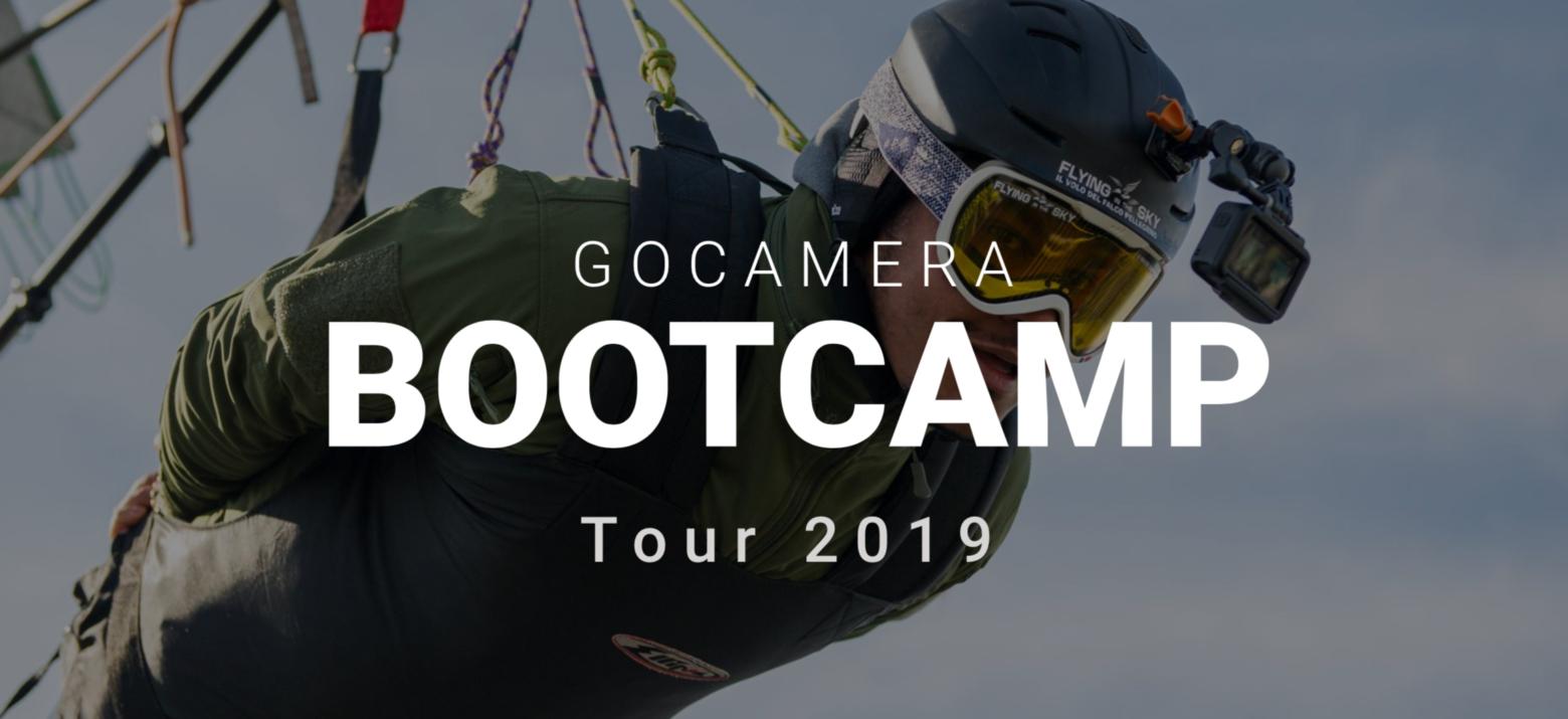 online incontri Bootcamp